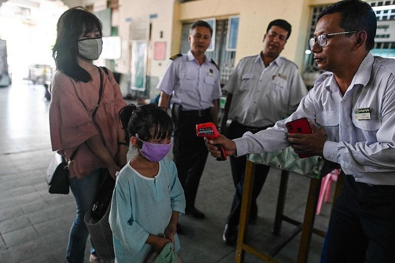 Malaysia reports 184 new COVID-19 cases, bringing the total to 4,530