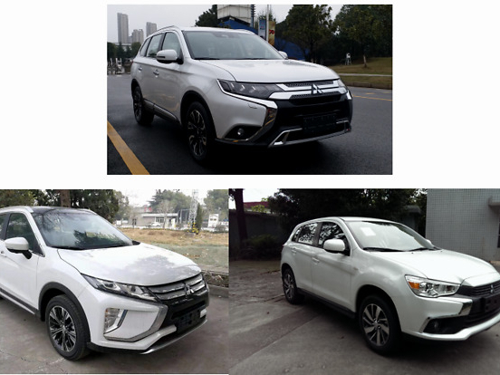 GAC Mitsubishi Motors recalls 174,519 vehicles from Chinese market