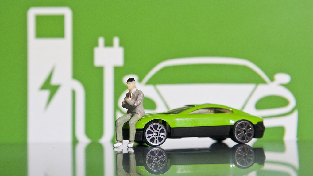 China's NEV storage battery sector sees recovery