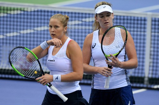 Tennis Canada cancels 2020 women's Rogers Cup