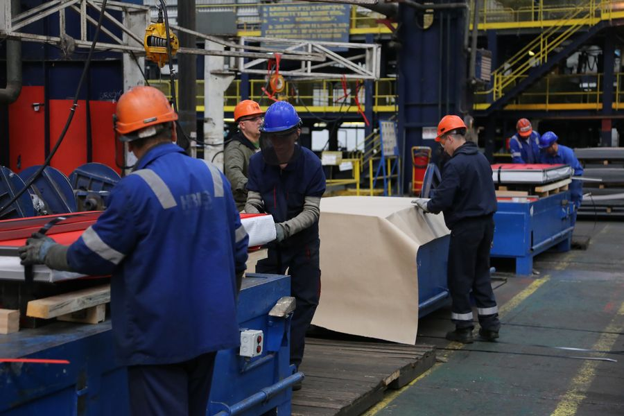 US economists expect employment improvement in 2nd half of 2020