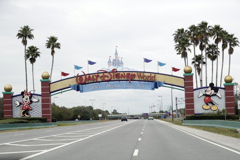 More Disney workers reach deals on coronavirus furloughs