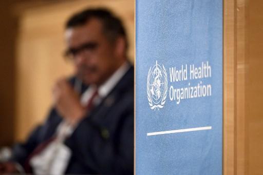UK pledges extra coronavirus funds for WHO, NGOs