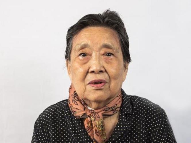 Nanjing Massacre survivor dies at 89