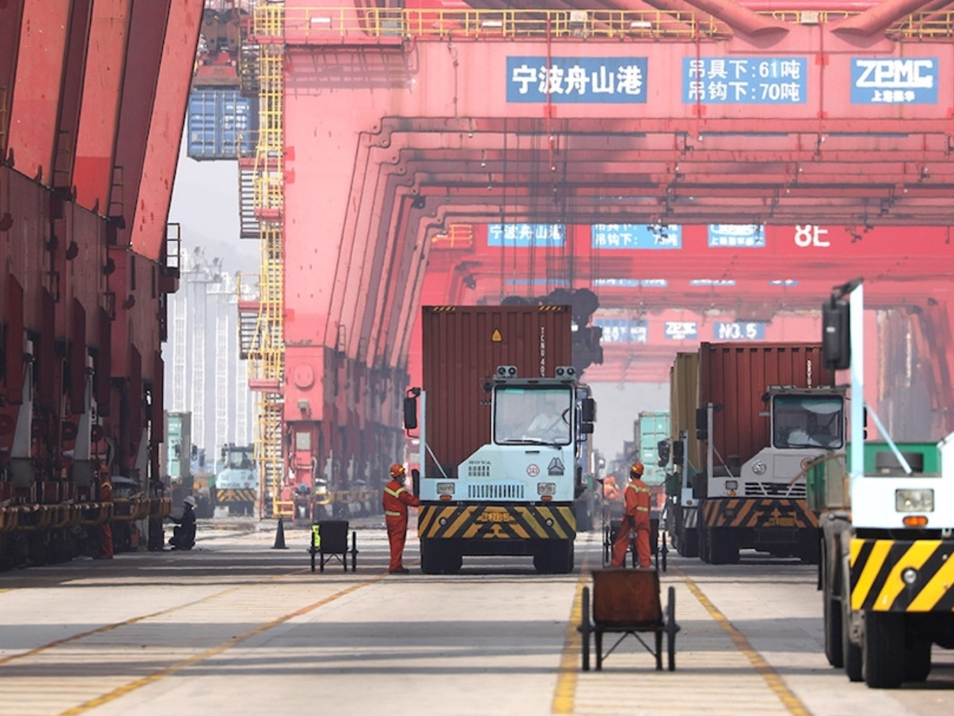 Can China's exports survive pandemic after surviving domestic outbreak?