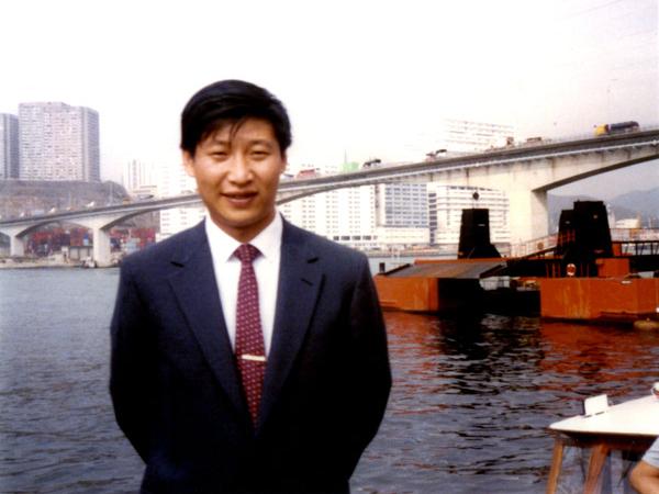 Xi's stories: Pioneer of Xiamen SEZ