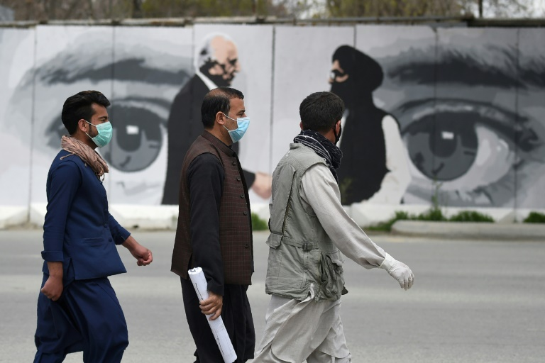 Taliban set to release 20 prisoners: insurgent spokesman