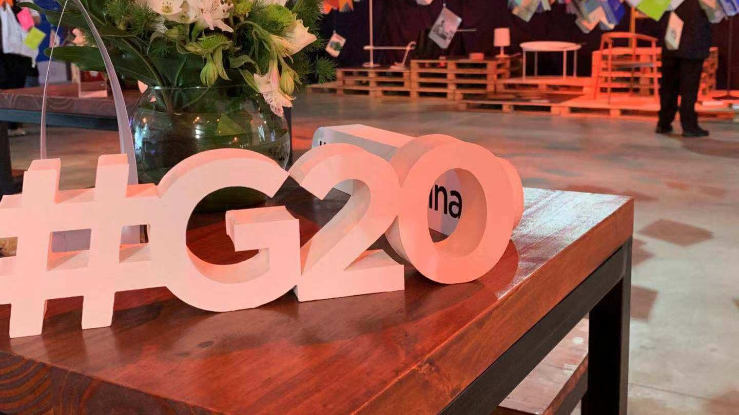 G20 finance ministers, central bank governors to hold meeting on April 15