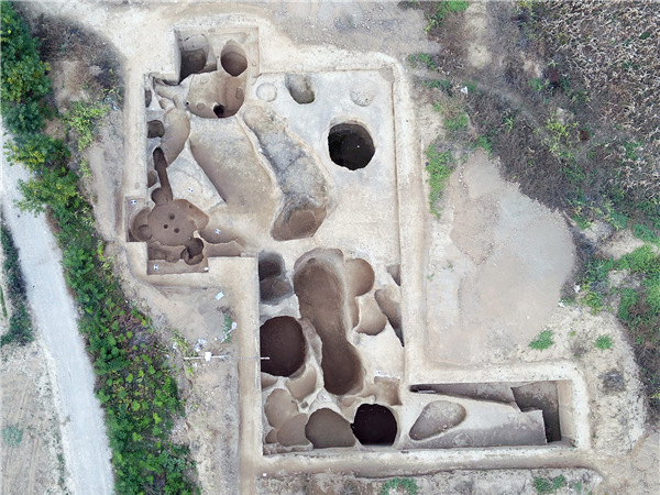 China unveils nominees for 2019 top archaeological discoveries including three in Shaanxi