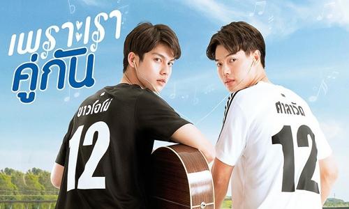 Chinese netizens boycott Thai boys' love drama '2gether: The Series'