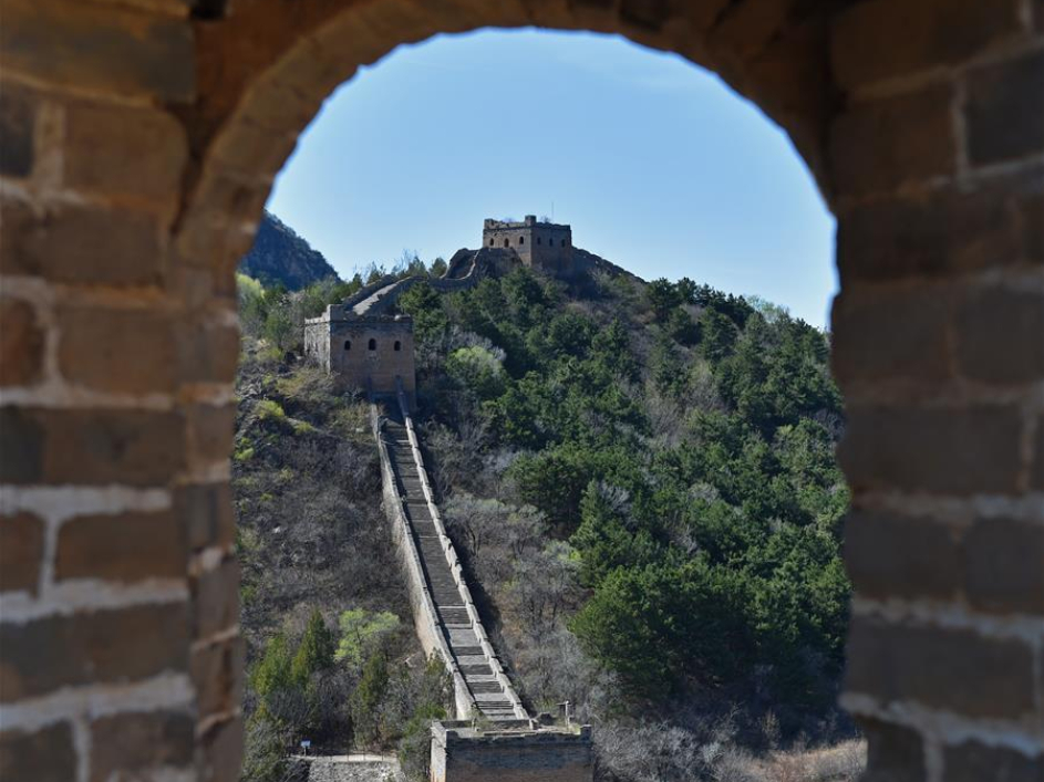 "12 tourist attractions in Beijing share blacklists of ""uncivilized visitors"""