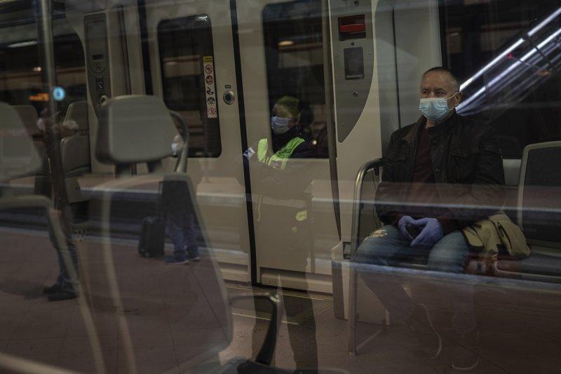 Health or wealth? Nations pressured to loosen virus rules