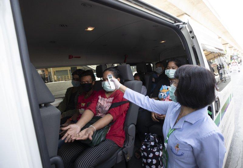 France maintains anti-coronavirus lockdown until May 11