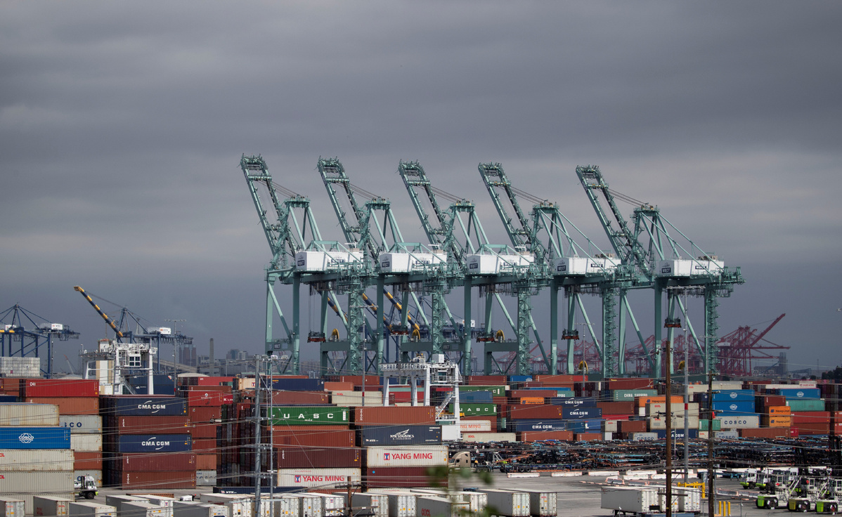 US West Coast states announce agreement for reopening economies