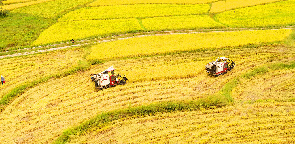China's central SOEs spend 22.58 bln yuan in poverty alleviation