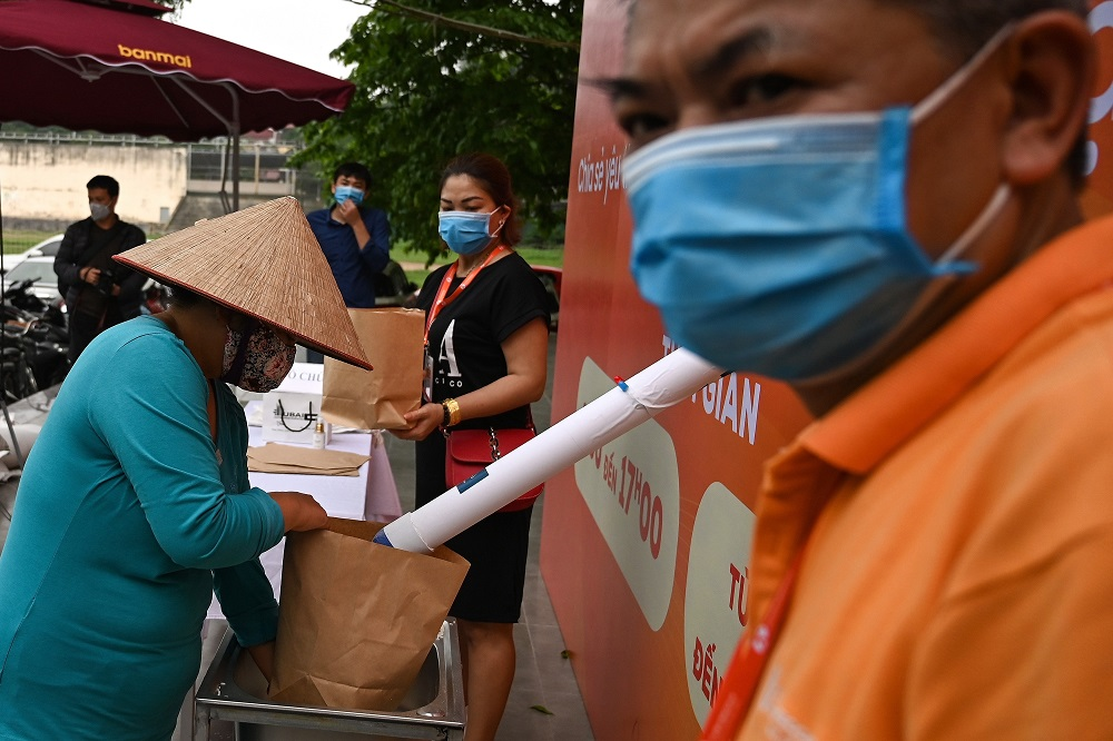 Vietnam, China can work jointly in effective ways to fight outbreak
