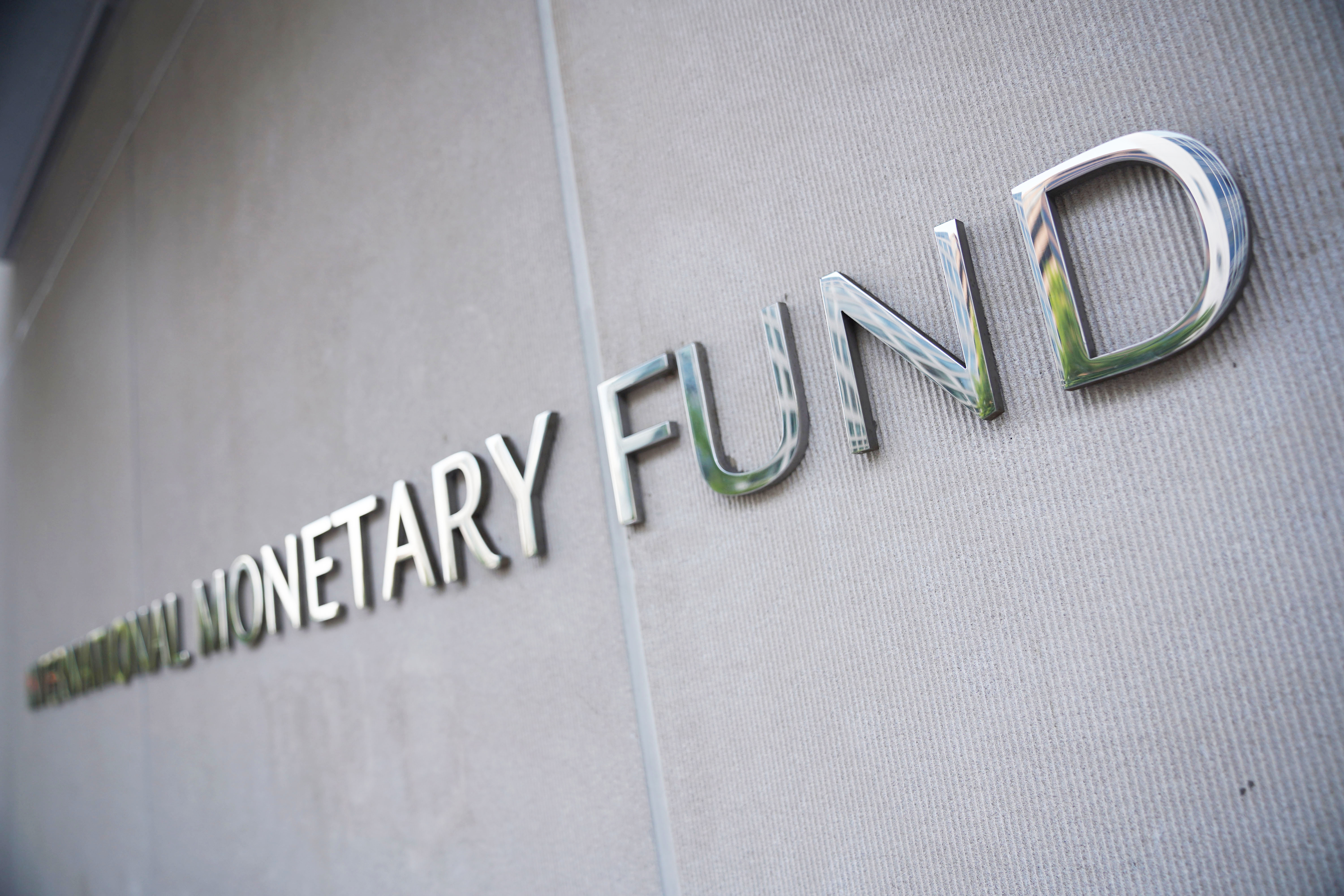 IMF executive board approves immediate debt relief for 25 countries