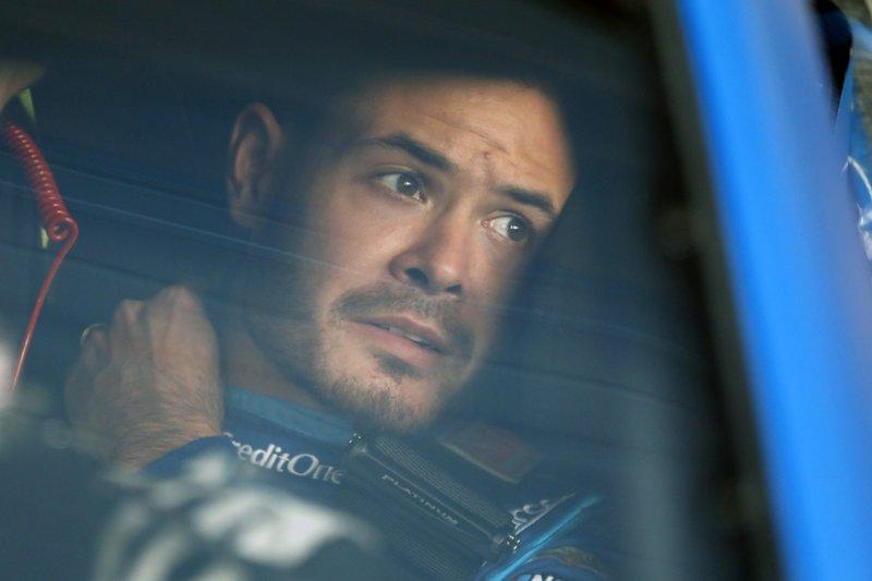 Larson fired after sponsors drop NASCAR driver over slur