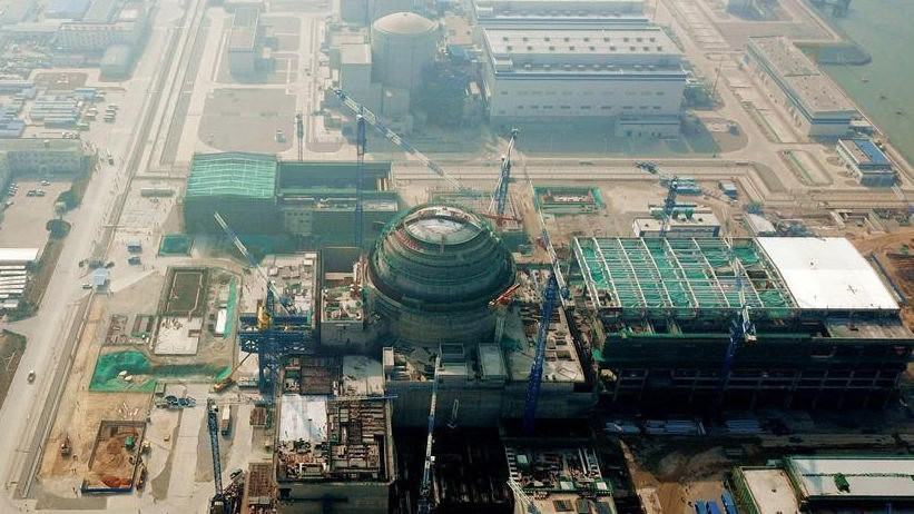 China's nuclear, radiation safety remains stable: official