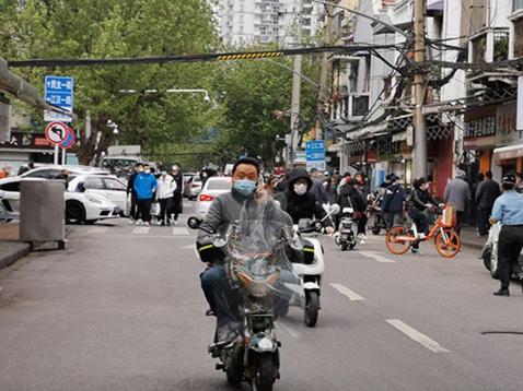 Wuhan regains normalcy after lockdown ended