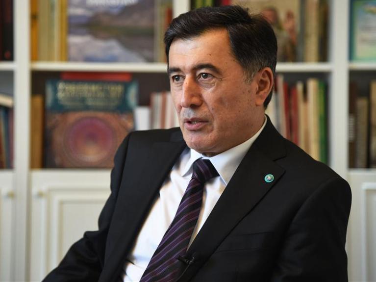 Politicizing COVID-19 will only help virus, says SCO Secretary-General