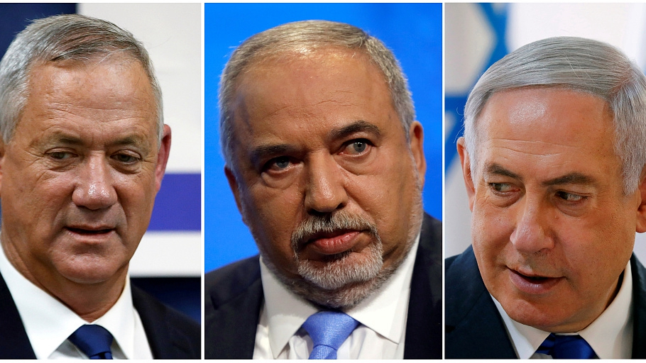 Israel's Netanyahu, Gantz fail to meet midnight deadline for unity gov't