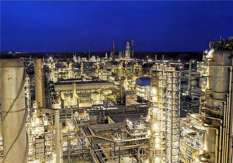 Domestic refiners to benefit from lower energy costs