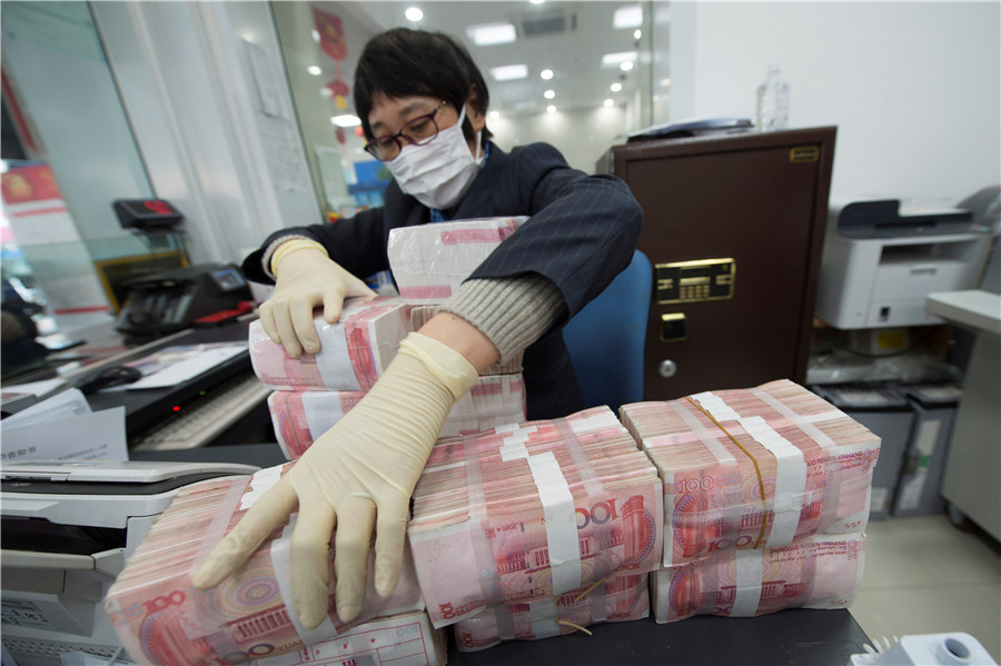 China expands pilot policy of selective tariffs on domestic sales