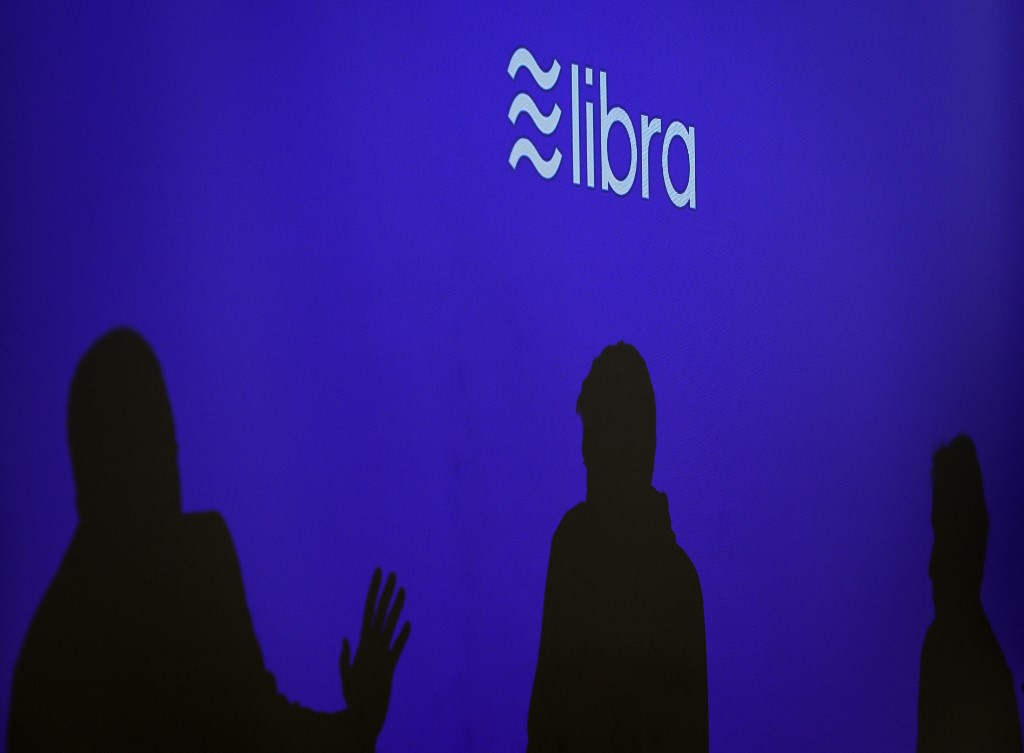 Facebook-backed Libra unveils scaled-back digital money project