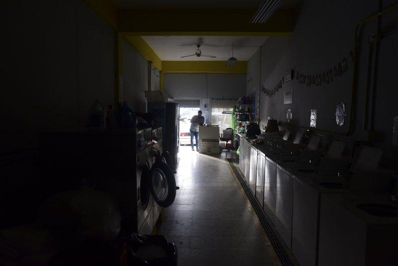 Missteps mar Puerto Rico's response to the coronavirus