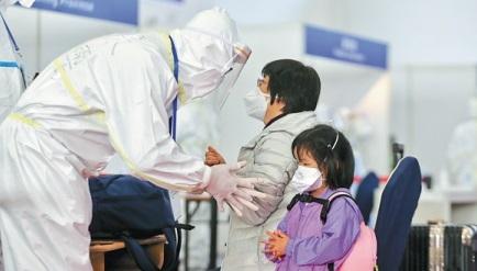 Volunteers endure discomfort to fulfill sense of duty