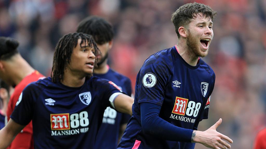 Bournemouth latest team to reverse coronavirus furlough decision