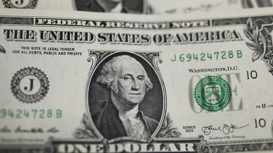 US small business lending program in coronavirus relief package exhausted