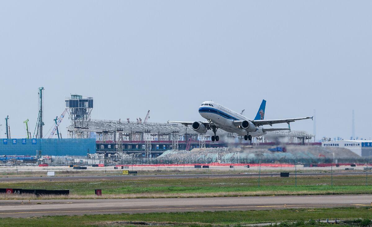 Civil aviation companies explore ways to offset major losses