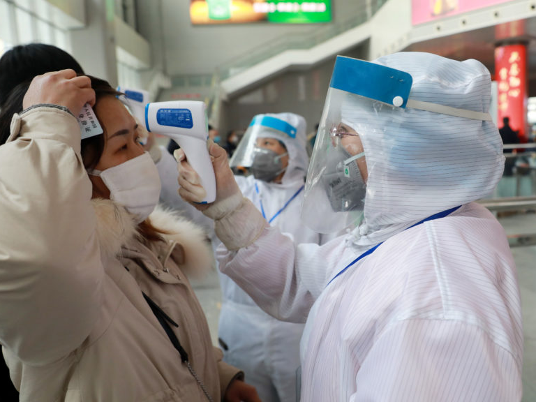 Shanghai reports no increase in COVID-19 cases