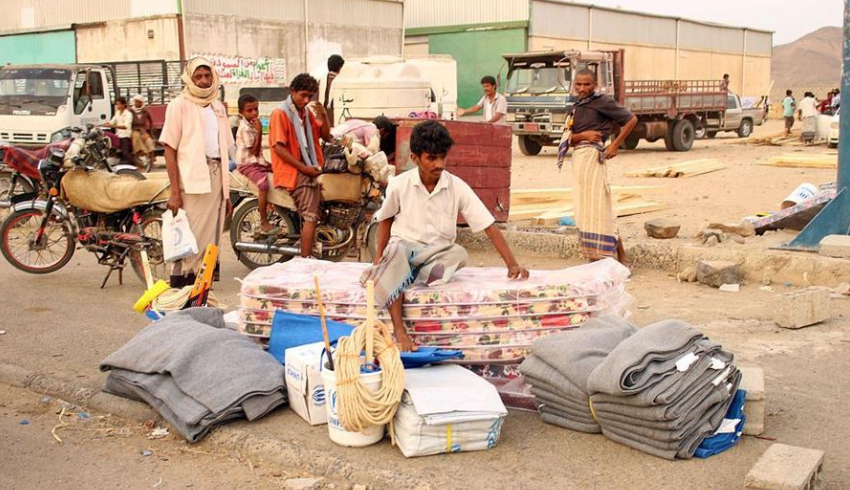 UN will have to shut down aid programs in Yemen for lack of money -- official