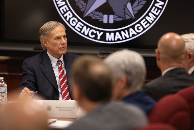 Texas attempts to be first US state to reopen in stages