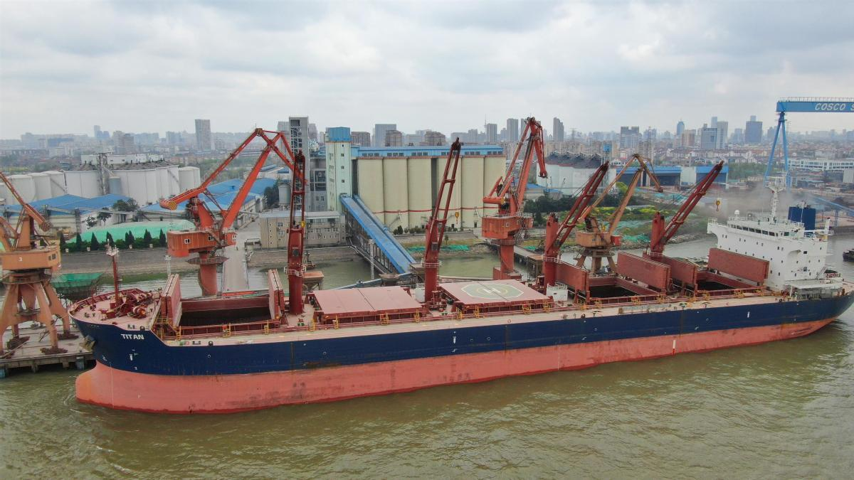 US exports to China seen extending slide