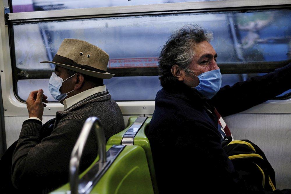 Mexico: Trump promises to sell 1,000 ventilators