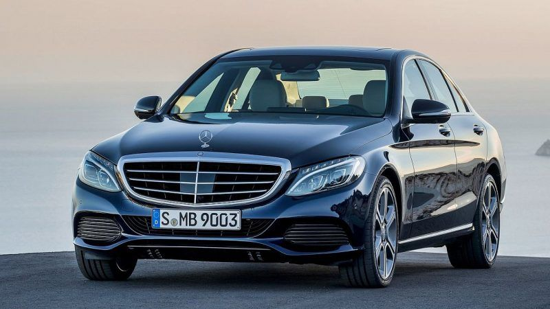 Mercedes-Benz to recall 2,167 vehicles in China
