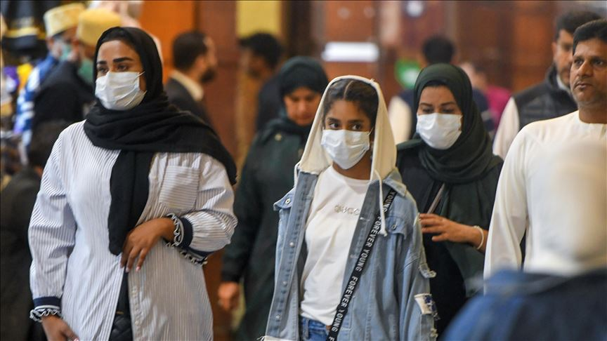 Kuwait reports 93 new COVID-19 cases, 1,751 in total