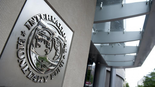 IMF official expects China's economy to rebound in Q2 from COVID-19