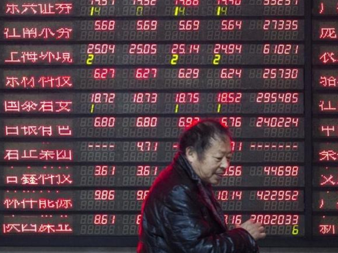 China's stock market attracts over 1.89 mln new investors in March