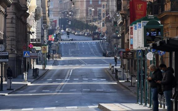rome streets (xinhua).jpg