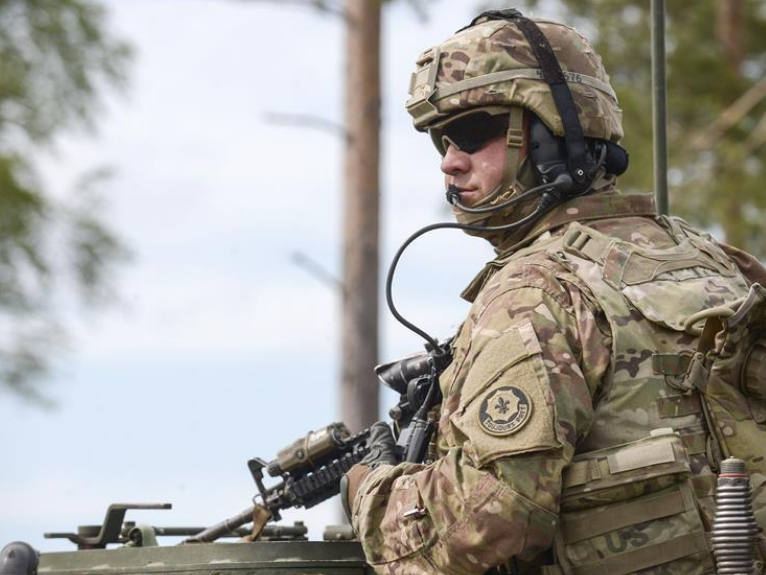 Pentagon to extend US troops movement freeze to June 30