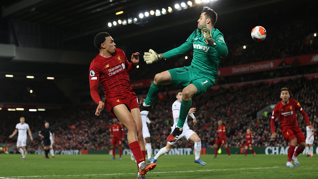 Sterling, Alexander-Arnold among players confirmed for ePremier League