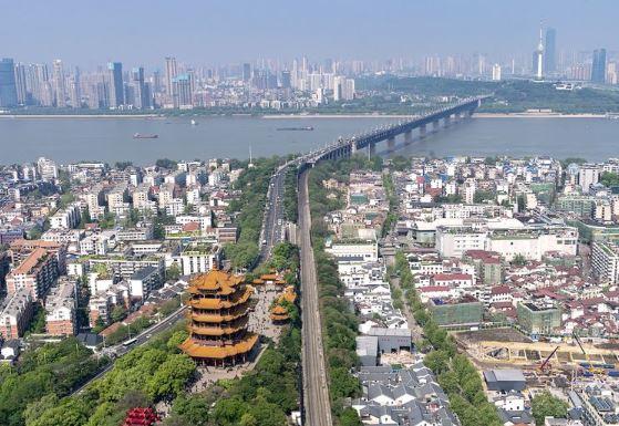Wuhan classified as COVID-19 low-risk area