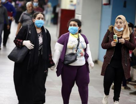 Egypt reports 188 new cases of COVID-19, total cases surpass 3,000