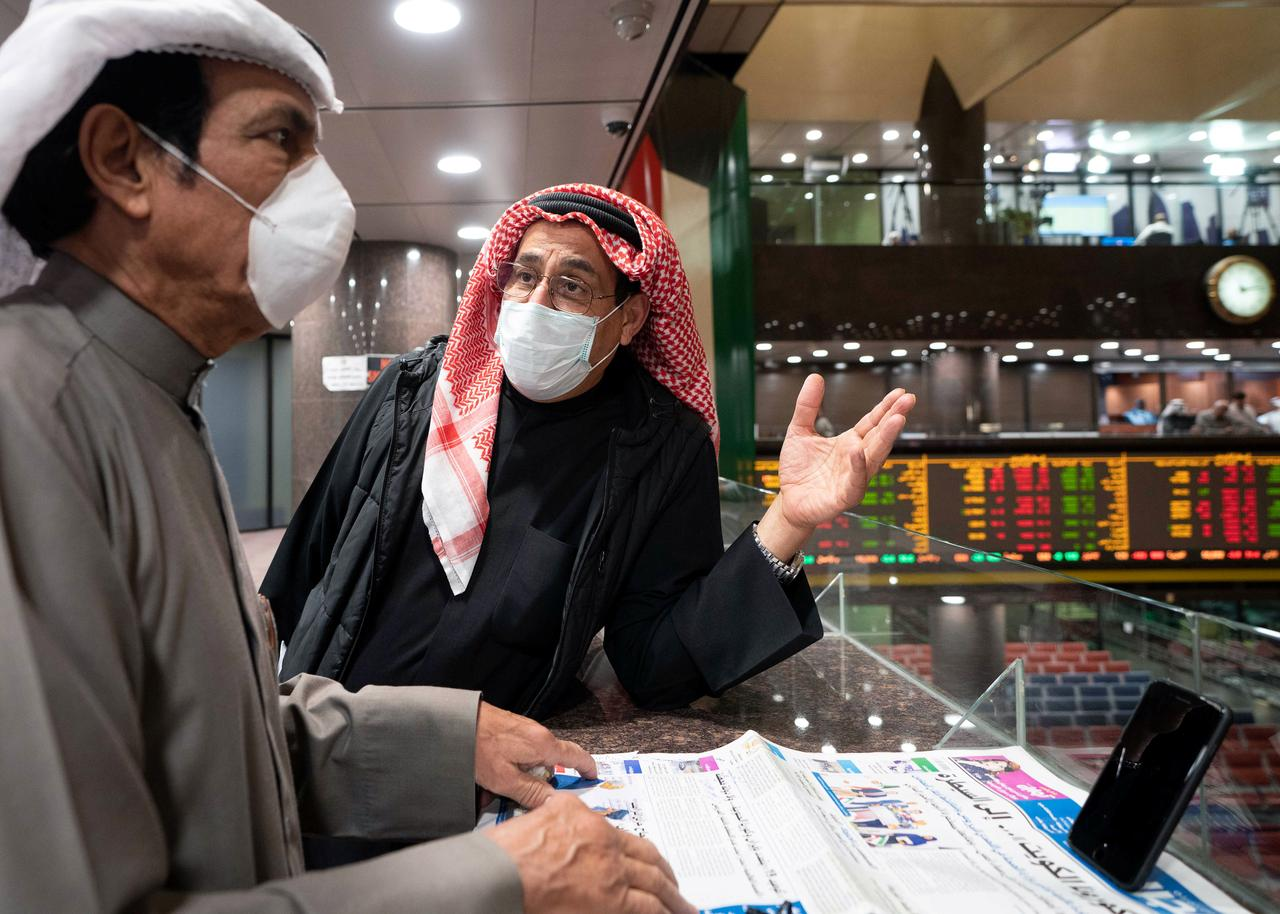 Kuwait records 1,915 COVID-19 cases, 7 deaths