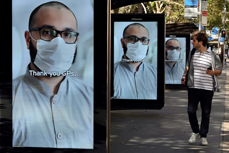 Australia calls for independent probe into global virus response